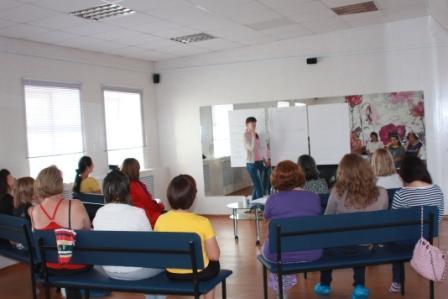Лекция в Чусовом